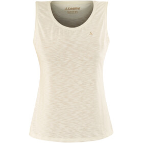 Schöffel Namur2 Sleeveless Shirt Women white